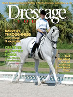Dressage Today cover